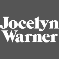 Jocelyn Warner
