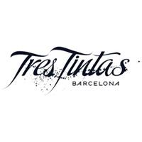Tres Tintas Barcelona