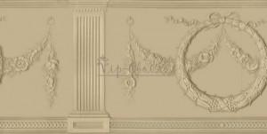 Обойный фриз Lincrusta RD1949