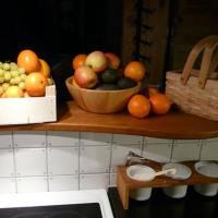 Как выбрать плитку для кухни: фото