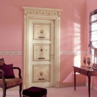 Эксклюзивные межкомнатные двери: фото