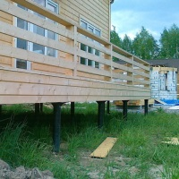 Фундамента одноэтажного дома: фото