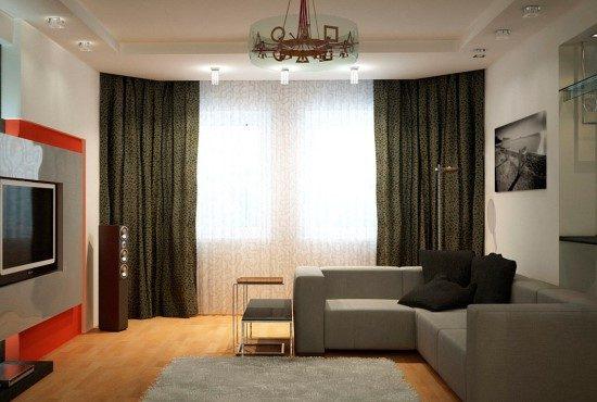 Текстиль в интерьере: фото