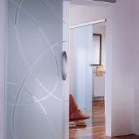 Элитные межкомнатные двери: фото