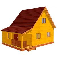Планировка дачного дома: фото