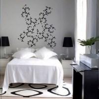 Интерьер маленькой спальни: фото