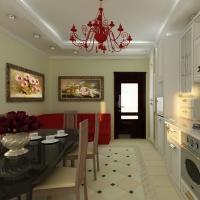 Лучшие люкс интерьеры кухни: фото