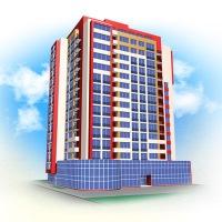 Перепланировка квартир в монолитном доме: фото