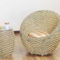 Плетеная мебель из ротанга: фото