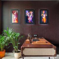 Эксклюзивные предметы интерьера: фото