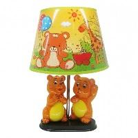 Детский светильник: фото