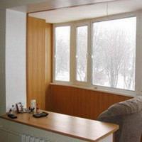 Варианты утепления балкона: фото