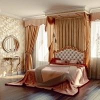 Элитные шторы: фото