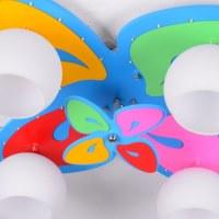 Детские светильники: фото
