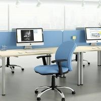 Выбор мебели и техники для офиса: фото