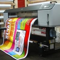 Печать баннеров: фото