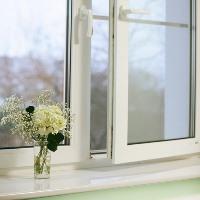 Пластиковые окна: фото