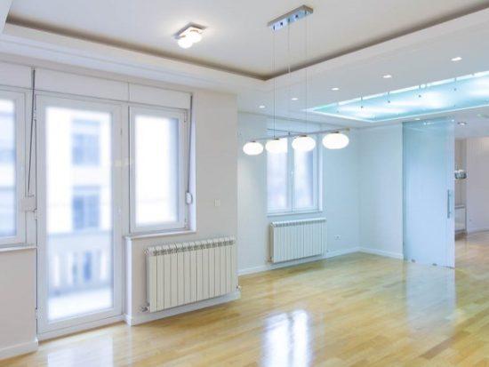 Ремонт в квартире: фото