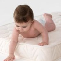 Матрас для новорожденного: фото