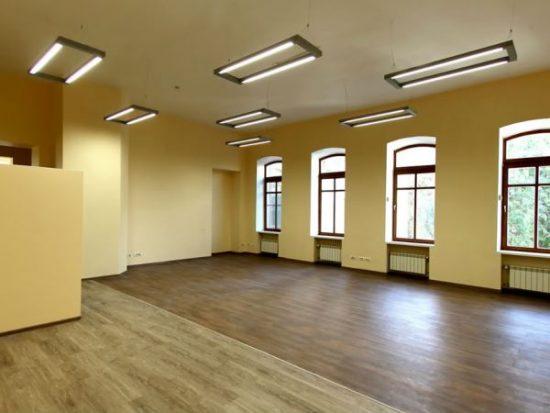 Стоимость ремонта офиса: фото