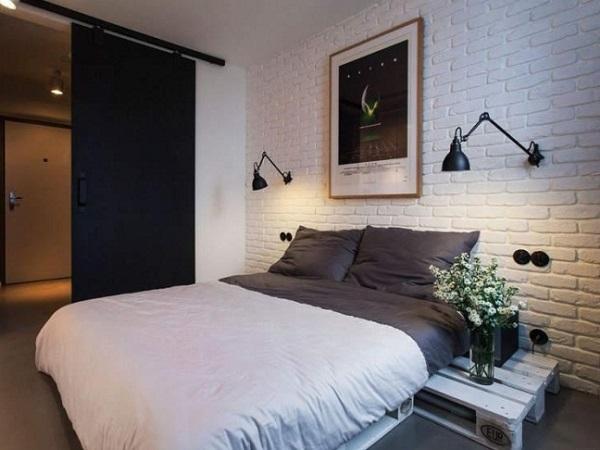 Интерьер спальни - 2