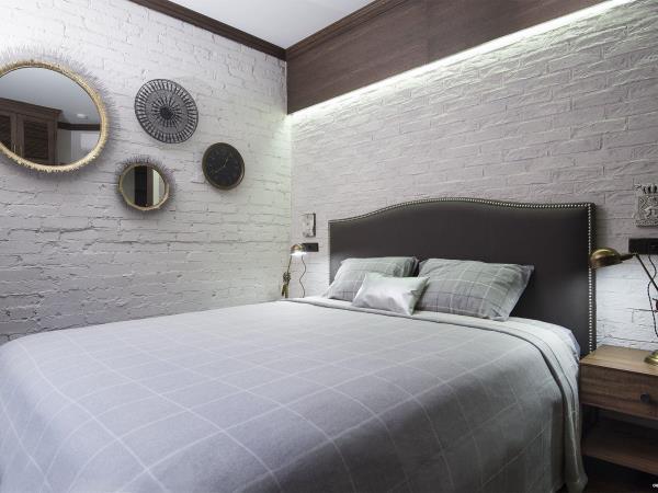 Интерьер спальни - 5