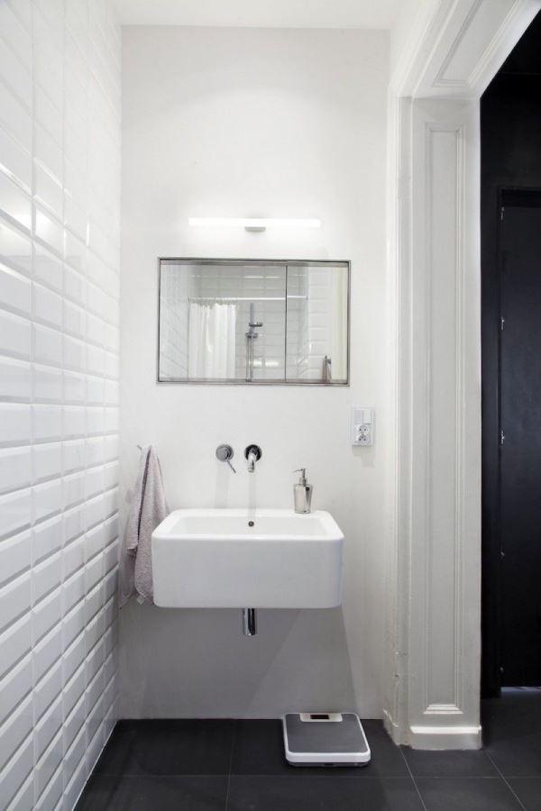Интерьер ванной - 2