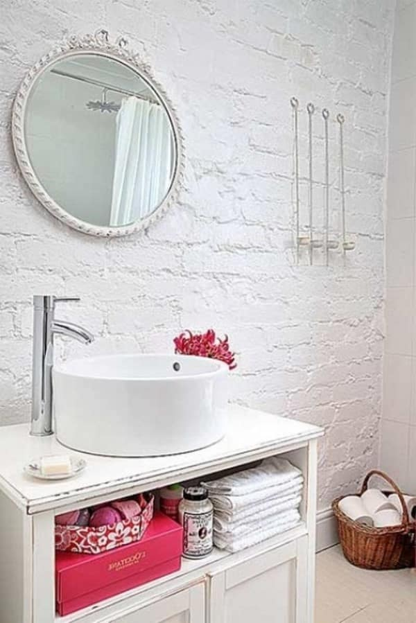 Интерьер ванной - 3