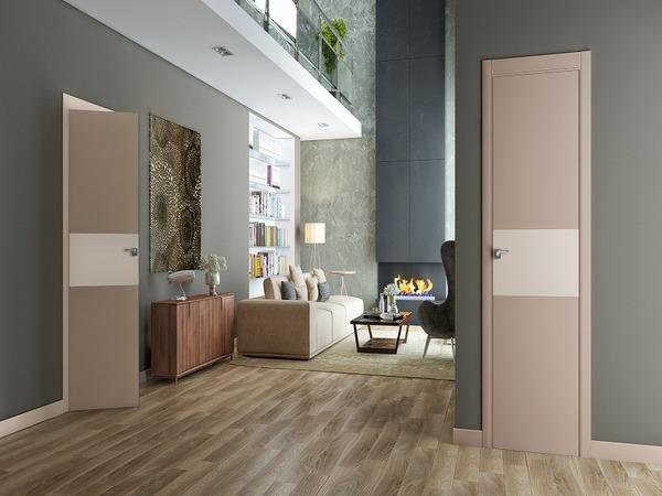 Плюсы дверных полотен и их особености