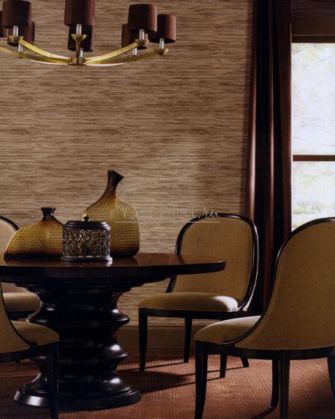 Серо-коричневые обои Riverside 330951 под декоративную штукатурку голландской компании Eijffinger